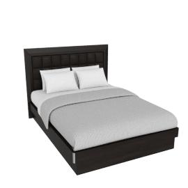 Croco Bed - 155x205 cms