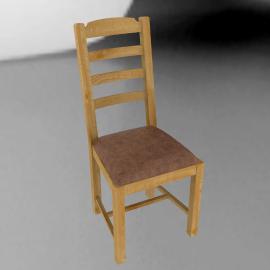 John Lewis Pendleton Dining Chair