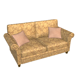 Kew Large Sofa