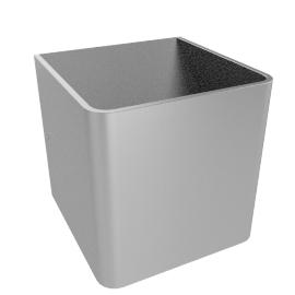 Absinthe Prism, aluminum
