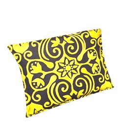 Marrakech Cushion, Yellow