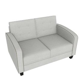 Ritzy 2-Seater Sofa