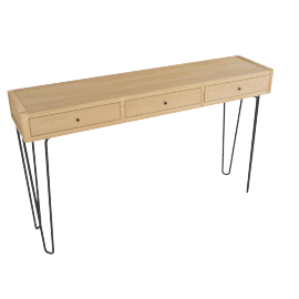 Brunel Console Table