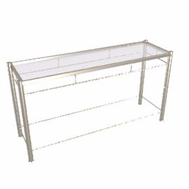 Metro Console Table