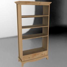 John Lewis Claremont Bookcase