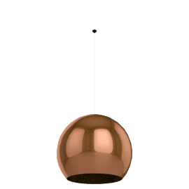 Tom Dixon Copper Shade 45, copper