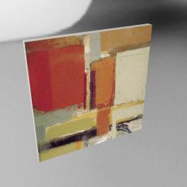 Tapas 2 Canvas, 60 x 60cm