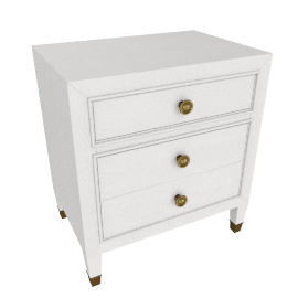 Prestige Night Stand