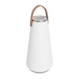 Uma Sound Lantern, White