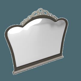 Dorian Dresser Mirror
