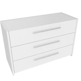 Moderno 3-Drawer Dresser