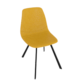 danform - PITCH CHAIR