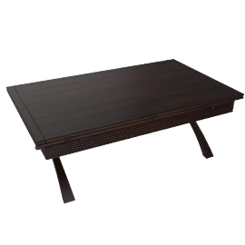 Tome Coffee Table, Chy