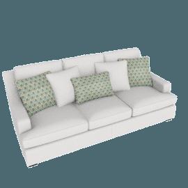 Presley 3-Seater Sofa