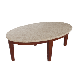Oxville Coffee Table