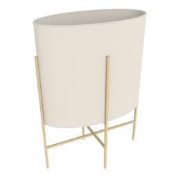 Kiosk Table Lamp