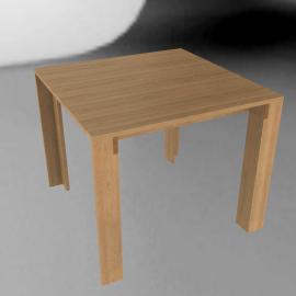 Mapp Table 36x36 -
