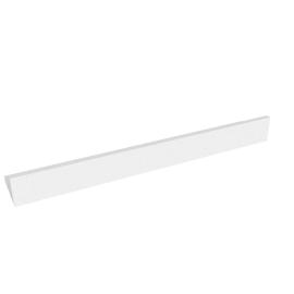 Briley Wall Shelf, White