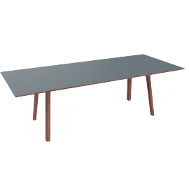 Condehouse - Ten Table 240 (Melamine)