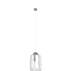 Ramona Clear Pendant
