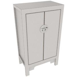 John Lewis Chinese Collection Suri Medium Cabinet