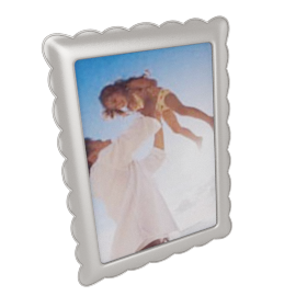 Stefano Photo Frame - 11.6x8.27 inches