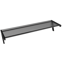 Soho Large Desk Shelf