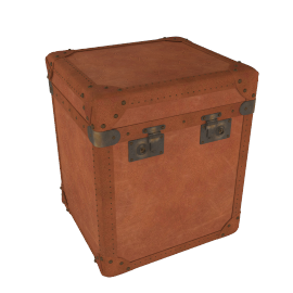 John Lewis Landon Paris Trunk