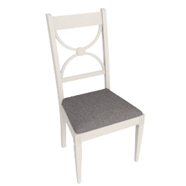 Amelie Upholstered Dining Chair