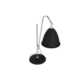 BL1 Table Lamp - Black
