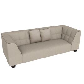 Juno 3-seater Sofa