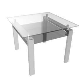 Calem End Table