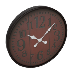 Mardella Wall Clock