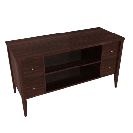 Hotel TV Cabinet