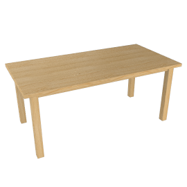 Lintel Dining Table