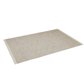 Saeby Rug, 180x120, Natural