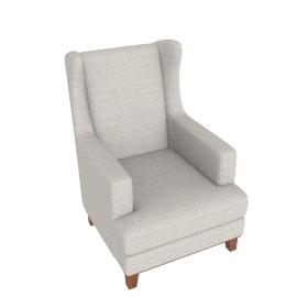 Karo Accent Chair