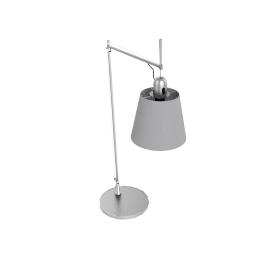Artemide Tolomeo Basculante, gray