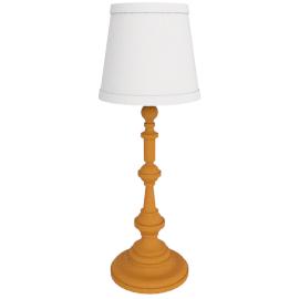 Paper Floor Lamp Patchwork