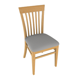 John Lewis Elliot Dining Chair