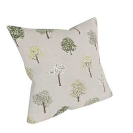 Mini Trees Cushion
