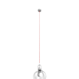&tradition Bulb SR1, red