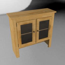 John Lewis Pendleton 2-door Dresser Top