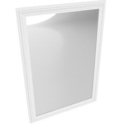 Ivorum Wall Mirror, White