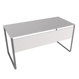 Holborn Desk, White