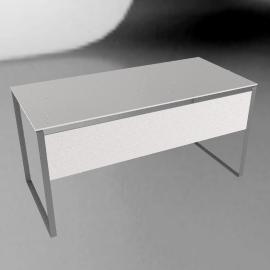 Holborn Desk, White