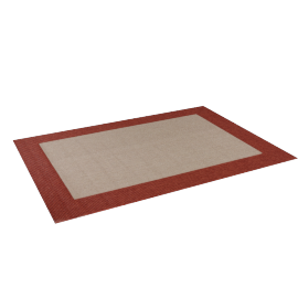 Isla Outdoor Rug - 160x230 cms