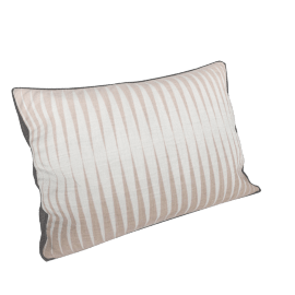 Riley cushion, pink