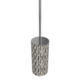 Deborah Toilet Brush Holder