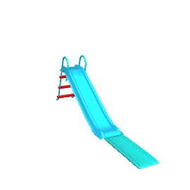 TP King Fisher Slide with Slide Extension